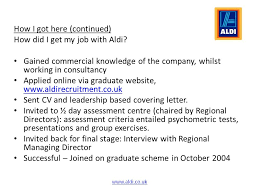 aldi cover letter what to have in a cover letter 5 cover letter