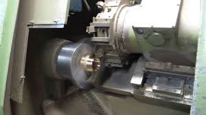 tree t c 2 cnc turning center online auction at www machinesused