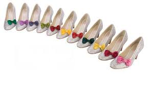 wedding shoes rainbow wedding shoes