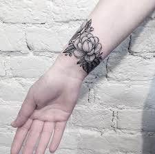 50 amazing wrist tattoos for men u0026 women tattooblend