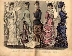 godey s fashions godey s s magazine jan 1880 www archive org go flickr