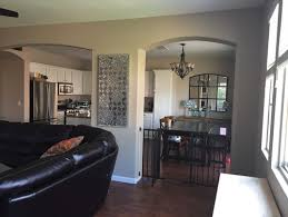 simple answer north facing kitchen paint color