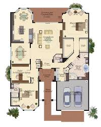 Roman Floor Plan by Pamplona 55 House Plan In Valencia Bay Boynton Beach Florida