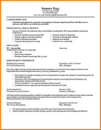 Resume For Job Examples Of Resumes Tips For An Archaeology Resumecv If You Just