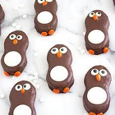 penguin nutter butter cookies u2022 sarahs bake studio