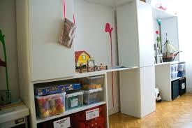 jeux de rangement de chambre de fille jeu rangement de chambre espace de jeu pour chambre denfant diy