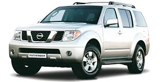 pathfinder nissan black arctic trucks