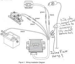 non remote polaris winch wiring diagram polaris winch solenoid