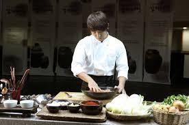 grand chef cuisine le grand chef 2 kimchi battle 2010