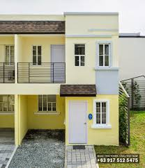 thea model lancaster new city cavite house and lot for sale