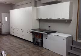 Install Ikea Kitchen Cabinets The Fix It Blog Sorting Things Out Garage Organization Using