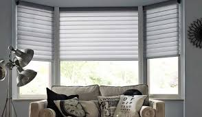 Hillarys Blinds Chesterfield Bedroom Bay Window Blinds Wide Home Ideas Collection Treatments