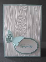 489 best cards using embossing folders images on