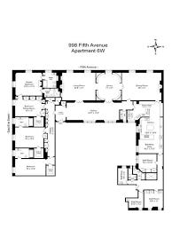 met museum floor plan palatial upper east side apartment with met museum views wants 29m