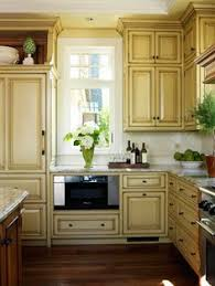 yellow kitchen cabinet yellow kitchen cabinets the yellow cape