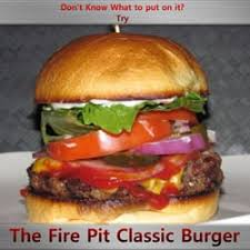 Fire Pit Menu by The Fire Pit Grill 33 Photos U0026 61 Reviews Burgers 256 Main