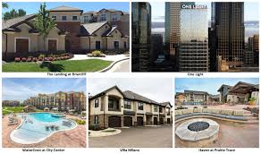 Home Design Center Kansas City Last Year U0027s Largest Apartment Developments In Kansas City