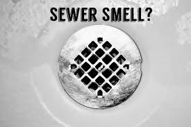 Kitchen Sink Odor Removal Smell Sewer Gas In Your House Try This Diy Remedy Before Calling