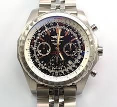 bentley motors speed by breitling breitling bentley motors original black dial men u0027s watch 49mm