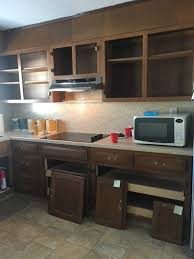 how to prep kitchen cabinets for paint painting kitchen cabinets seeking lavender