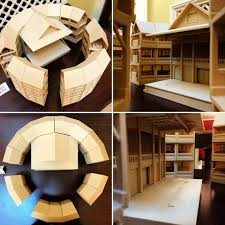 Marianne Cusato Makerspace In The Architecture Library Architecture Guides At