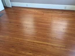 Laminate Flooring Water Damage Refinishing Water Damaged Heart Pine Flooring St Augustine