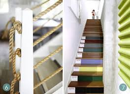 Banister Rails For Stairs Eye Candy 10 Diy Staircase Makeover Ideas Curbly