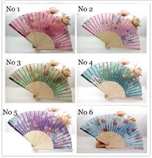 cheap fans 50pcs wedding favor and gift for wedding party cheap customized