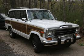 jeep grand wagoneer jeeper23 1990 jeep grand wagoneer specs photos modification info