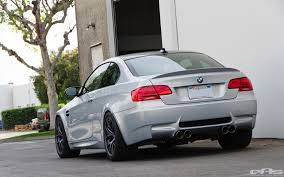 Bmwe92 Bmw E92 M3 Gets A Complete Make Over At Eas Autoevolution