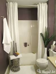Waterproof Bathroom Window Curtain Best 25 Two Shower Curtains Ideas On Pinterest Shower Curtains