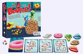 jeux de société cuisine à la bouffe jeu de société chez jeux de nim