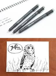 22 best drawing pens images on pinterest art supplies sketching