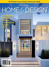 Luxury Home Design Magazine - c u0026d featured in national florida home u0026 design magazine collins