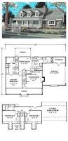 49 best hillside home plans images on pinterest house floor