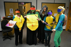 Ninja Turtle Halloween Costume Girls 10 Teenage Mutant Ninja Turtle Costumes Wrong Teenage