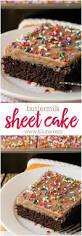 best 25 chocolate sheet cakes ideas on pinterest texas