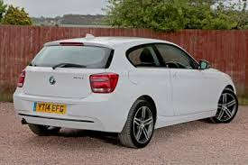 bmw 1 series 2014 used bmw 1 series auto express