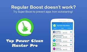 clean master apk tap power clean master pro apk free tools app for