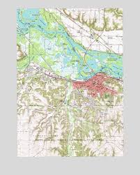 minnesota topographic map wing mn topographic map topoquest