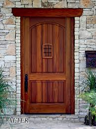 48 Exterior Door Large 48 X 96 Front Entry Door Traditional Entry By