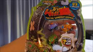 trash wheels series 1 trash pack