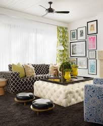 ottoman ideas for living room lovely ideas for leopard ottoman design beautiful living room design