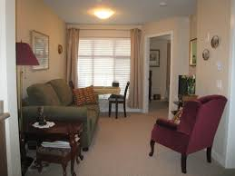 suite rentals the earl haig retirement residence