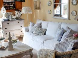 Shabby Chic Decorating Blogs by Pretty Shabby Chic Living Room Ideas U2014 Living Room Decorating Ideas