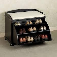 Hallway Shoe Storage Cabinet Hallway Shoe Storage Bench Storage Bench Collections Wenxing