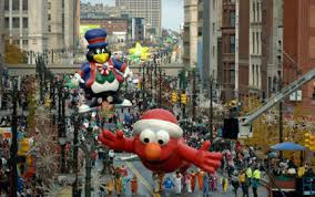 america s thanksgiving day parade showcases detroit traditions