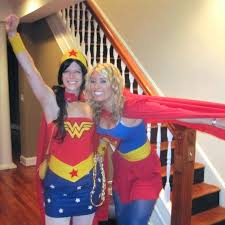 Halloween Costumes Supergirl Diy Halloween Costumes U2013 Bs Bmore