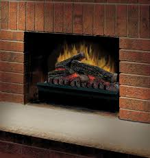 amazon com dimplex dfi2309 electric fireplace insert home u0026 kitchen