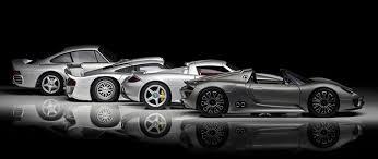 porsche 918 gt supercars 959 gt1 gt 918 porsche heritage